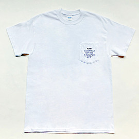 CORNELIUS - POINT Pocket T-Shirt
