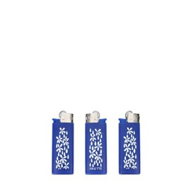 Julia Chiang x Bic x colette - 3 Mini Lighter Set