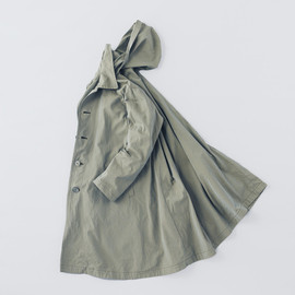 ARTS&SCIENCE - Tent Coat