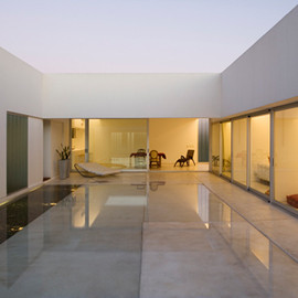 Estudio Aire - dzn_Caja House by Estudio Aire 01