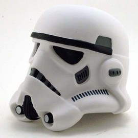 Disney - STAR WARS Stormtrooper Coin Piggy Bank