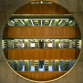 Louis Isadore Kahn - Library