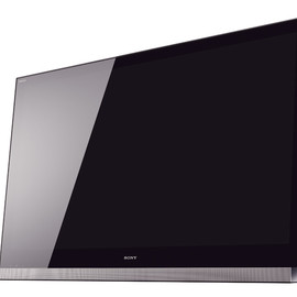 SONY - KDL-52HX900 with SU-52HX1