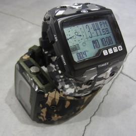 TIMEX - TIMEX EXPEDITION WS4 49841
