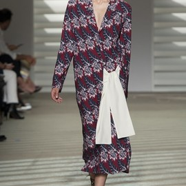 Thakoon - SPRING/SUMMER 2015READY-TO-WEAR