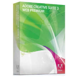 Adobe - CS3 Web Premium