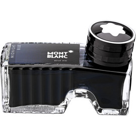 MONTBLANC - Ink Bottle Midnight Blue