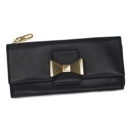 Chloe - LONG ZIPPED WALLET