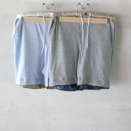 DIGAWEL - HANG JERSEY SHORT PANTS