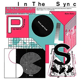 POLYSICS - In The Sync