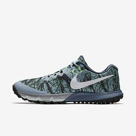 NIKE - Nike Air Zoom Terra Kiger 4 Men's Running Shoe
