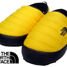 THE NORTH FACE - NSE TRACTION MULE