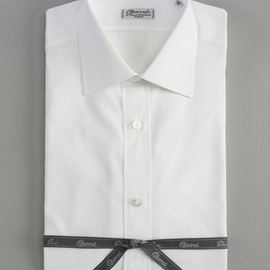 Charvet - (Most Perfect) White Shirt