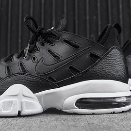 NIKE - Air Trainer Max 94 Low - Black/White