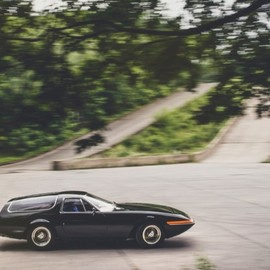 Ferrari - daytona Shooting Brake