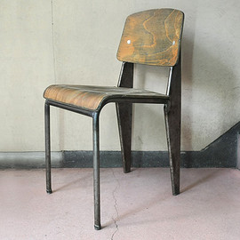JEAN PROUVE - STANDARD CHAIR