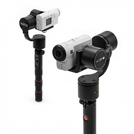 PILOTFLY - ACTION-1 3AXIS STABILIZER
