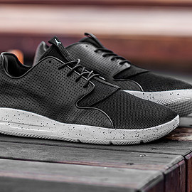 Jordan Brand - Jordan Eclipse - Black/White/Platinum