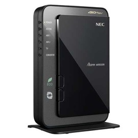 NEC - AtermWR9500N PA-WR9500N-HP