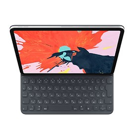 Apple - 11インチiPad Pro用Smart Keyboard Folio - 英語(US)
