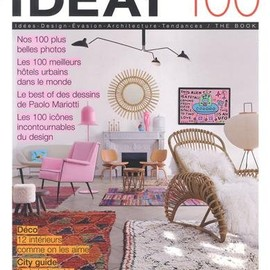 Ideat 100: The Book
