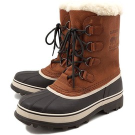 'Chipahko Blanket' Winter Boot