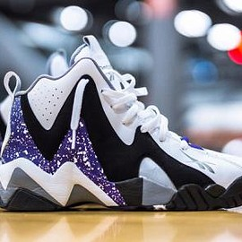 Reebok - PACKER SHOES × SNEAKERSN STUFF × REEBOK KAMIKAZE II