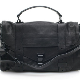 PROENZA SCHOULER - MEDIUM LUX LEATHER PS1