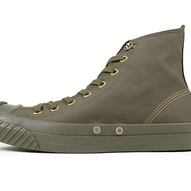 Nigel Cabourn - Converse All Star N-C Hi