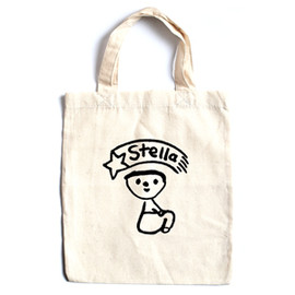 100%ORANGE - 「Stella」 eco bag