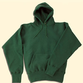 Camber - Cross-Knit®︎ Pullover Hooded #232