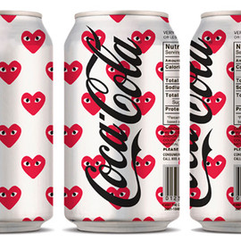 Diane von Fürstenberg for Diet Coke
