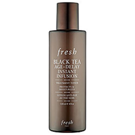 Fresh - Fresh - Black Tea Age-Delay Instant Infusion Treatment Toner