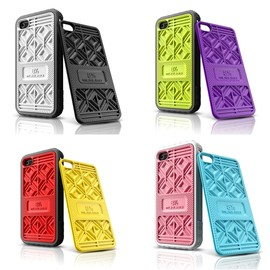 MUSUBO - Sneaker Case for iPhone4/4S