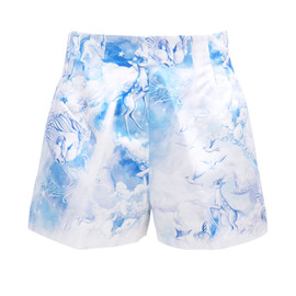 sretsis - Party Cloudy Shorts