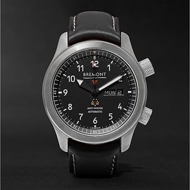 Bremont - MBII/OR Automatic Watch