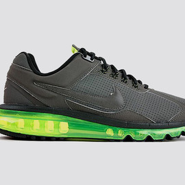 Nike - Air Max 2013 Leather Volt