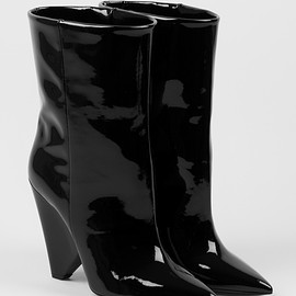 "SAINT LAURENT - ""Niki"" boots"