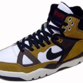 "Nike - Air Force III HI ""Escape"""