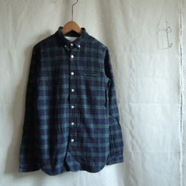 COMMONO reproducts - NEL SHIRT