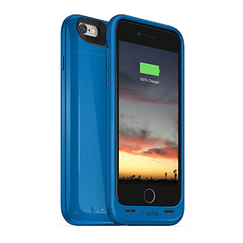 Mophie - mophie juice pack air for iPhone 6
