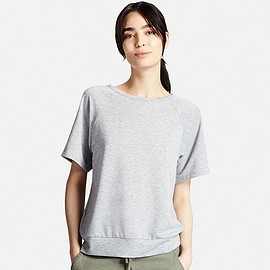 UNIQLO - Airism Relaxed T-shirt