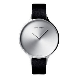 Georg Jensen - Concave watch