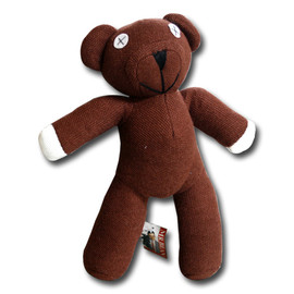 Mr.Bean Teddy Bear Doll