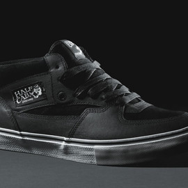 "VANS SYNDICATE - Half Cab GM ""S"" (Gabe Morford)"