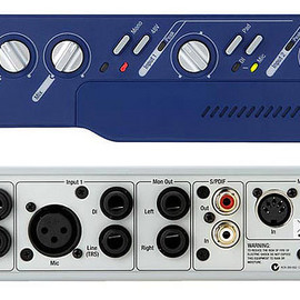 Digidesign - Mbox 2