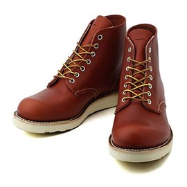 RED WING - RED WING IrishSetter 8166