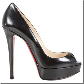 Christian Louboutin - Christian-Louboutin-Open-Toe-Pump