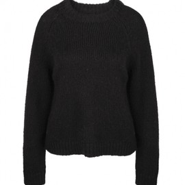 Front Row Shop - Mohair sweater