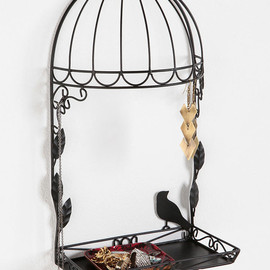 urban outfitters - Birdcage jewelly dtand